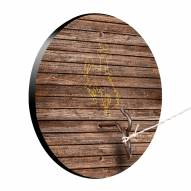 Wyoming Cowboys Weathered Design Hook & Ring Game