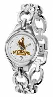 Wyoming Cowboys Women's Eclipse Watch