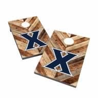 Xavier Musketeers 2' x 3' Cornhole Bag Toss