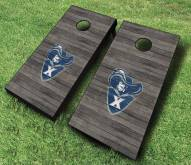 Xavier Musketeers Cornhole Board Set