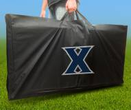 Xavier Musketeers Cornhole Carry Case