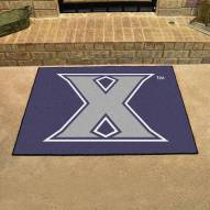 Xavier Musketeers All-Star Mat