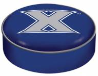 Xavier Musketeers Bar Stool Seat Cover