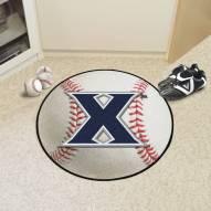 Xavier Musketeers Baseball Rug