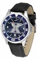Xavier Musketeers Competitor AnoChrome Men's Watch - Color Bezel