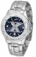 Xavier Musketeers Competitor Steel AnoChrome Men's Watch