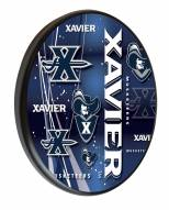 Xavier Musketeers Digitally Printed Wood Sign