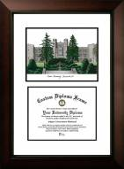 Xavier Musketeers Legacy Scholar Diploma Frame