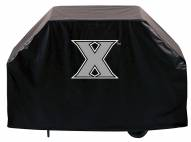 Xavier Musketeers Logo Grill Cover
