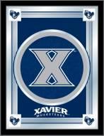 Xavier Musketeers Logo Mirror