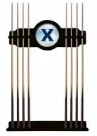 Xavier Musketeers Pool Cue Rack