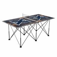 Xavier Musketeers Pop Up 6' Ping Pong Table