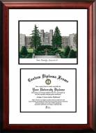 Xavier Musketeers Scholar Diploma Frame