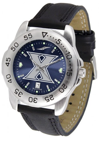 Xavier Musketeers Sport AnoChrome Men's Watch