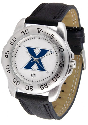 Xavier Musketeers Sport Men's Watch