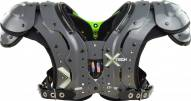 XTECH Super Skill Adult Football Shoulder Pads