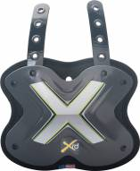 XTECH X-Mold Football Shoulder Pad Back Plate