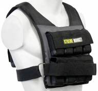 Xtreme Monkey 25 lb Micro Adjustable Weighted Vest