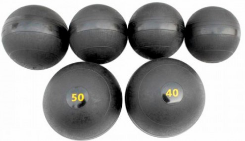 Xtreme Monkey 50 lb Commercial Slam Balls