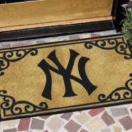 New York Yankees MLB Door Mat