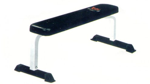 York Flat Weight Bench