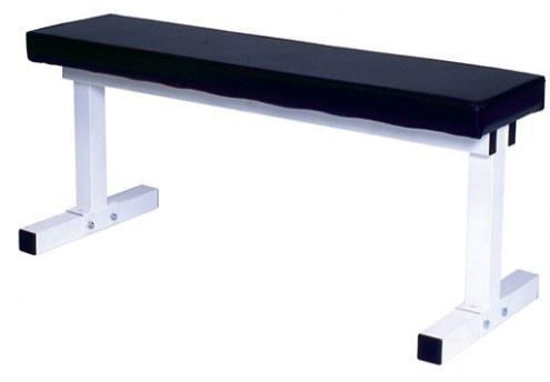 York Pro Series 101 Flat Bench
