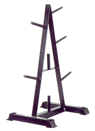York Standard A-Frame Weight Tree