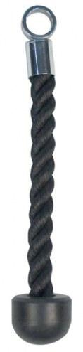 York Triceps Hammer Rope - Single Grip