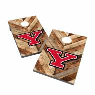 Youngstown State Penguins 2' x 3' Cornhole Bag Toss