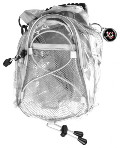 Youngstown State Penguins Clear Event Day Pack
