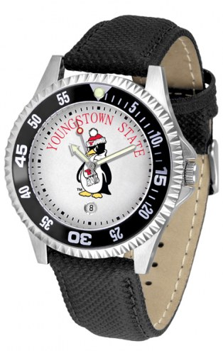 Youngstown State Penguins Competitor Men's Watch
