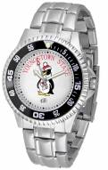 Youngstown State Penguins Competitor Steel Men's Watch