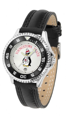 Youngstown State Penguins Competitor Women's Watch