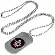 Youngstown State Penguins Dog Tag