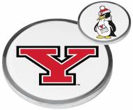 Youngstown State Penguins Flip Coin