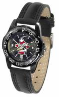 Youngstown State Penguins Ladies Fantom Bandit AnoChrome Watch