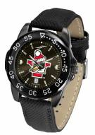 Youngstown State Penguins Men's Fantom Bandit AnoChrome Watch