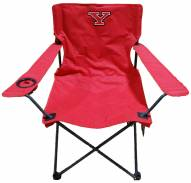 Youngstown State Penguins Rivalry Folding Chair