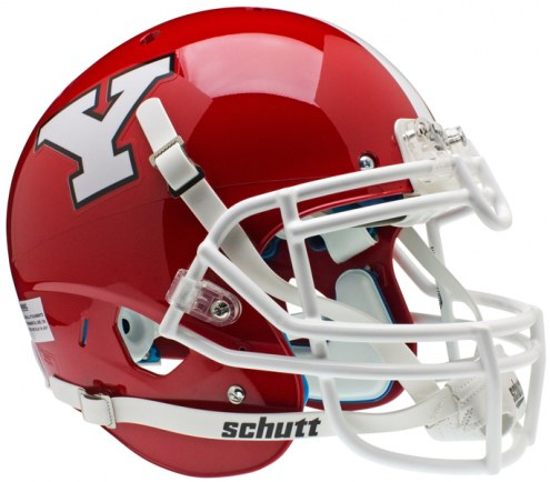 Youngstown State Penguins Schutt XP Authentic Full Size Football Helmet