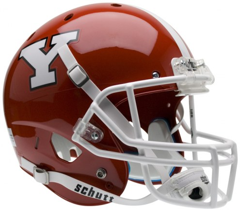 Youngstown State Penguins Schutt XP Collectible Full Size Football Helmet