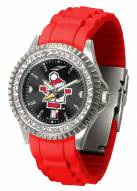 Youngstown State Penguins Sparkle Women's Watch
