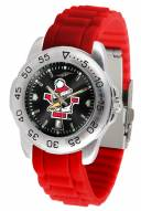 Youngstown State Penguins Sport AC AnoChrome Men's Watch