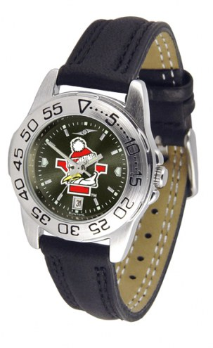Youngstown State Penguins Sport AnoChrome Women's Watch