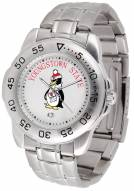 Youngstown State Penguins Sport Steel Men's Watch