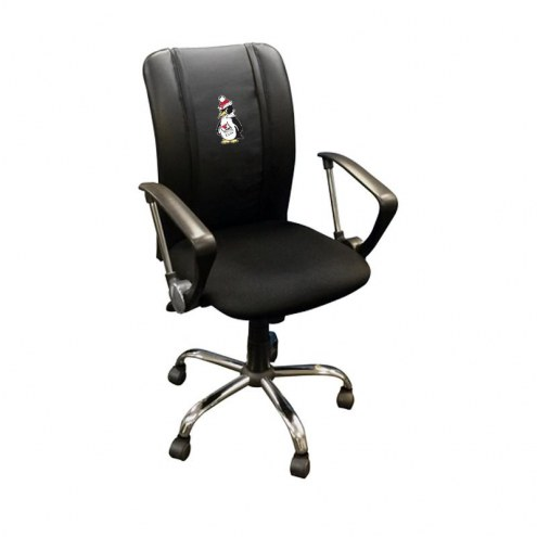 Youngstown State Penguins XZipit Curve Desk Chair