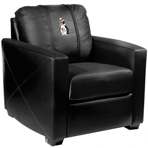 Youngstown State Penguins XZipit Silver Club Chair