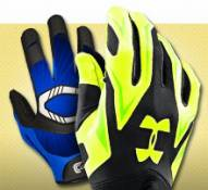 Youth Football Gloves