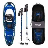 Yukon Charlie's Advanced Snowshoe Kit