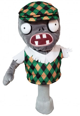 Zombie Golf Driver Head Cover