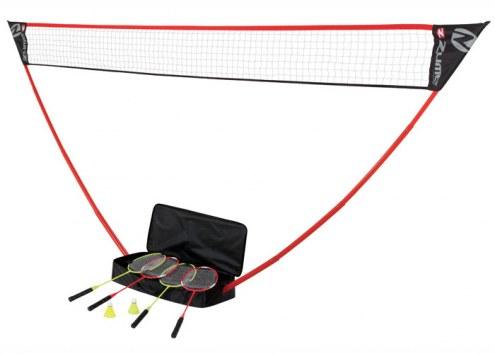 Zume Portable Badminton Set